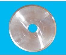 电池行业分切隔膜用高精度钨钢分切圆刀