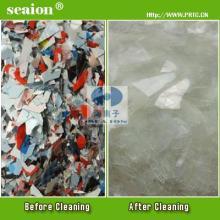 供应塑料喷漆颜色去除剂 PP/PE塑料桶除胶除漆清洗剂
