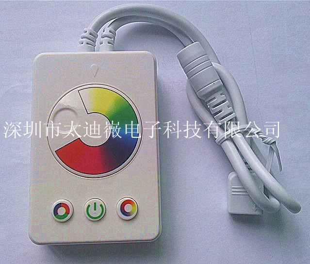 旋钮控制器