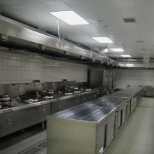 供应珠海后厨设备回收