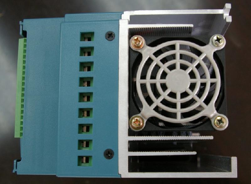 变频器图片 变频器样板图 欧瑞变频器F2000 P0022T3B 广...