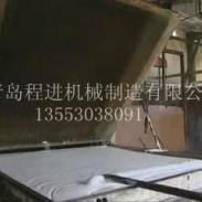 乳胶发泡床垫机械图片