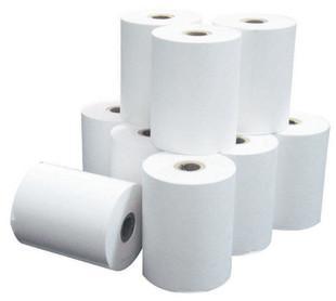 公司生产收银纸热敏纸针式