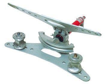 PB-10N液压弯管机