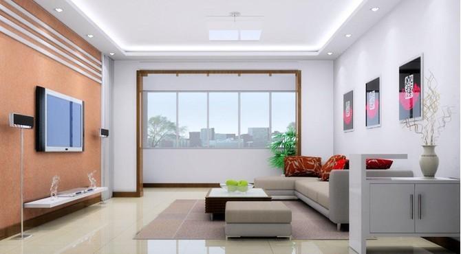 室内装修图片|室内装修样板图|郑州室内装修公司