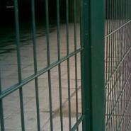 框架式护栏规格图片