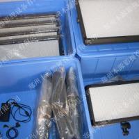 供应演播室双色温LED1200灯数字化平板柔光灯LED聚光型LED泛光