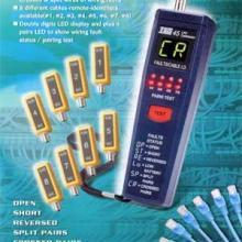 供应网络缆线测试器TES-45A直销
