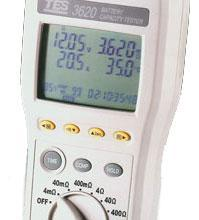 供应电池测试仪TES-3620
