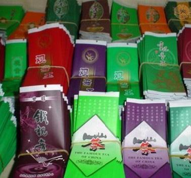 供应信阳毛尖西湖龙井茶叶包装袋