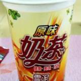 供应广东最专业的杯装奶茶印刷商