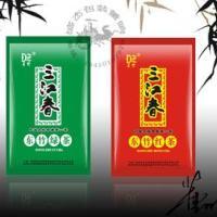 供应广东茶叶袋 铁观音 红茶 绿茶 普洱茶包装袋专业印刷商