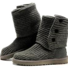 供应靴子批发UGG雪地靴5800男靴厂家直销批发