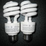 110V机床用节能灯图片