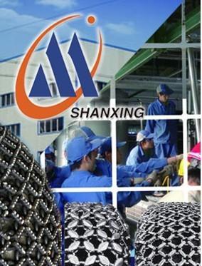 天津市轮胎保护链有限公司