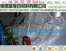 供应海天注塑机节能套,震雄注塑机节能套,惠州注塑机节能套,图片