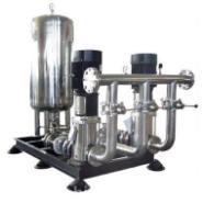 北京双轮自动供水设备安装改造图片