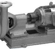 北京双轮SENS系列单级单吸离心泵图片
