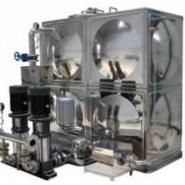 北京双轮自动供水设备无负压供水设图片