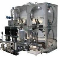 供应北京双轮自动供水设备无负压供水设