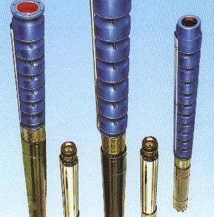 各种井用多级潜水泵销售安装维修图片