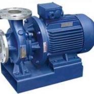 双轮DLW系列卧式多级离心泵图片