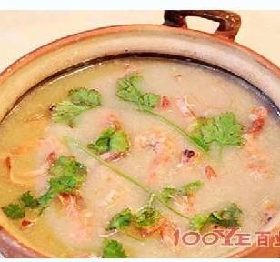 潮汕砂锅粥培训潮州卤水培训图片
