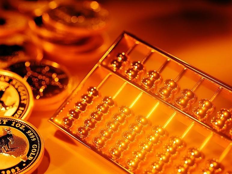 现货黄金开户生产供应炒黄金白银现货投资理念