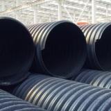 HDPE双壁波纹管厂家报价_河北保定HDPE双壁波纹管批发_鸿太顺达塑胶制品有限公司