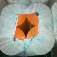 供应专业出口耐碱玻纤网格布145g/m2,纸箱托盘包装,浙江宁波品质