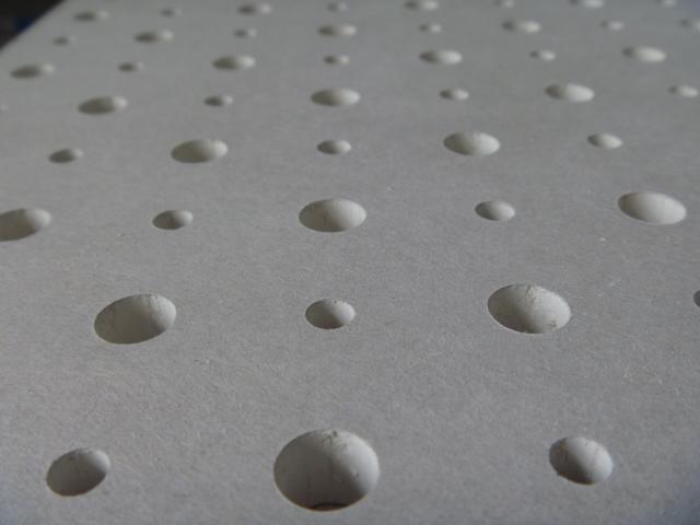 山东临沂隔音防尘 石膏板 天花板生产供应商 供 高清图片
