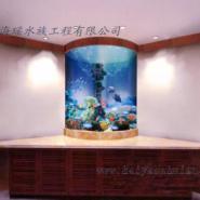 供应北京圆柱形鱼缸,圆柱形鱼缸价格,  圆柱形鱼缸厂家