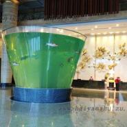 供应上海圆柱形鱼缸,上海圆柱形鱼缸定做,上海圆柱形鱼缸供应商