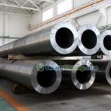 供应冶钢45#厚壁管无缝钢管无锡代理