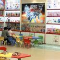 阿坝州儿童益智早教玩具连锁店加盟图片