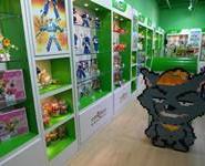 四川儿童益智早教玩具连锁店加盟图片