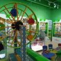 资阳儿童益智早教玩具连锁店加盟图片