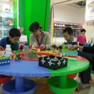 杭州儿童益智早教玩具连锁店加盟图片