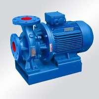 供应高品质ISW卧式管道离心泵优质供应商/批发价格/厂家批发