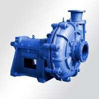 供应ZJ系列渣浆泵主要技术参数