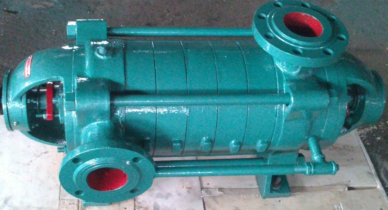 供应厂家直销D型机械密封多级泵