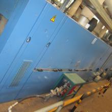 供应定型机 定型机燃气改造 燃煤导热油炉燃气改造工程