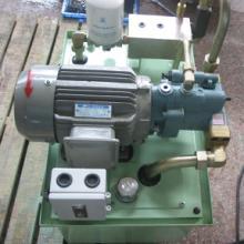 供应造纸设备液压站