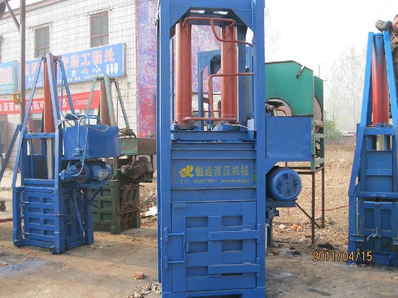 恒通液压机械