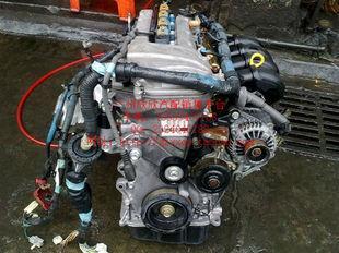 成供货商 供应丰田原厂件 花冠1ZZ发动机总成 助力泵 发电机 拆车件 高清图片