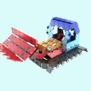 3d积木益智玩具诚招泉州地区加盟商图片