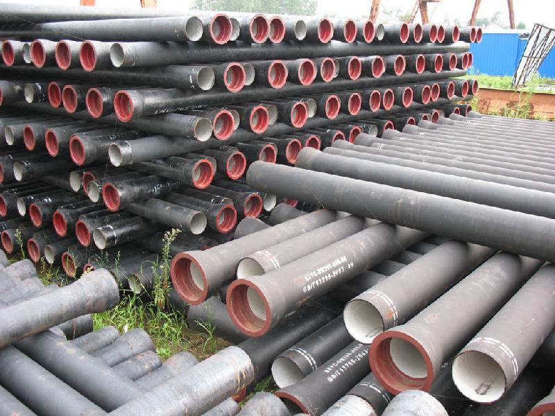 供应球墨铸铁管弯头三通短管,广西厂家直销球墨铸铁管,广西球墨铸铁管批发价