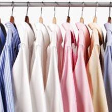 全棉液氨免烫职业正装衬衫多款多色商务男女衬衣工装衬衫定制
