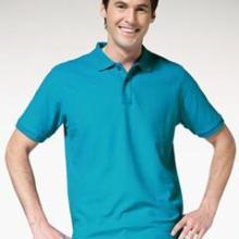 男式半袖夏装圆领纯棉t恤促销活动广告衫体恤衫多色多款供应图片