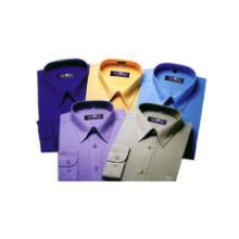 供应外贸衬衫男式休闲衬衫